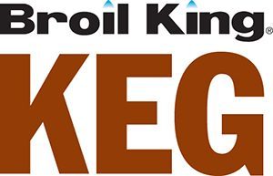 Broil King Keg