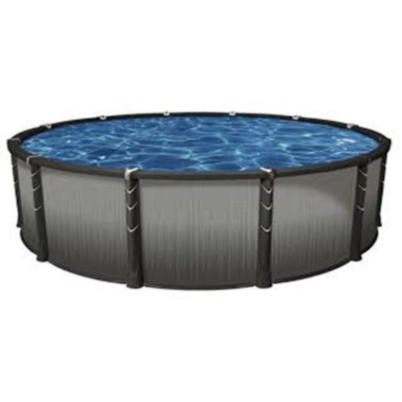 piscine hors terre Tivoli en résine