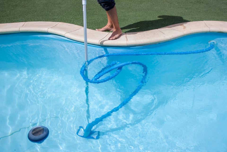 Ouverture de piscine creus e o 39 piscines for Ouverture piscine