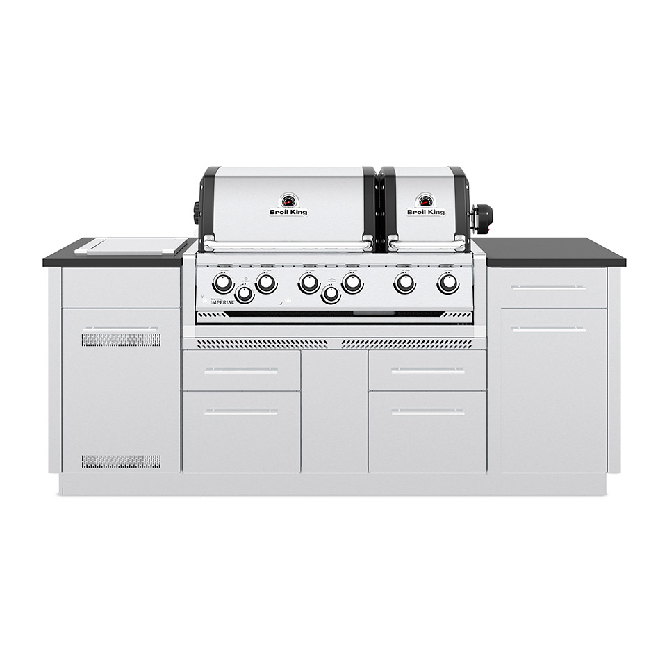 Bbq Imperial s690i